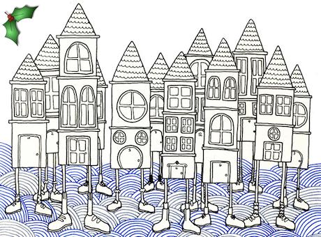 Cities-ideas